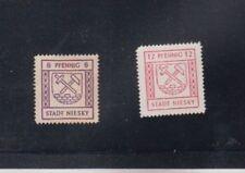 Briefmarken aus Deutschland mit Post, Kommunikations Motiv