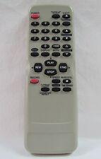 Sylvania Tan N0157UD TV/VCR Combo Remote Control SRC21135, SRC21194, SRC22194
