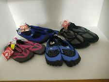 Official LIFEGUARD Water Shoes Lots of Colors and sizes Toe conforming sole
