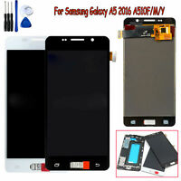 pantalla táctil lcd display touch screen Para Samsung Galaxy A5 2016 A510F A510M