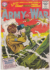 OUR ARMY AT WAR #51