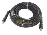 """Suttner 3/8"""" x 50' Pressure / Power Washer Hose - 4000 PSI"""