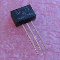 DS-17 Sanyo Dual Rectifier Diode Silicon used in Sansui gear - NOS Qty 1