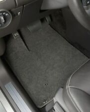 Lloyd LUXE Carpet Floor Mats - 4pc Mat Set - Choose from 11 Colors