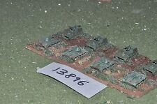 10 mm ww2 i veicoli Russo (come foto) (13896)