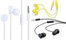 GENUINE NOKIA WH-208 IN-EAR HEADPHONES EARPHONES FOR NOKIA MICROSOFT LUMIA ASHA