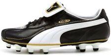 Chaussures noirs PUMA pour garçon de 2 à 16 ans