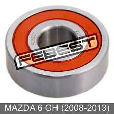 Ball Bearing 17X47X14 For Mazda 6 Gh (2008-2013)