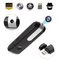 U8 HD Mini USB Disk Camera DVR Motion Detect Camera Cam Telecamera nascosta C LP