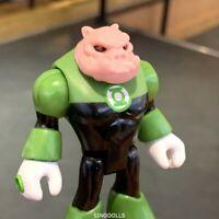 Fisher-Price Imaginext DC Super Friends Hal Jordan Green Lantern Kilowog