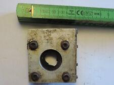Norton Manx bracket for float chamber AMAL TT RN gardengate Schwimmerkammer