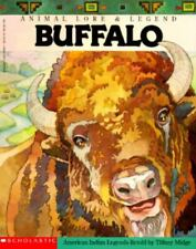 Animal Lore and Legend-Buffalo : American Indian Legends
