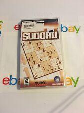 Go Sudoku  PSP Game