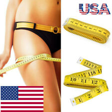 300cm Measuring Ruler Flat Tape Measure for Tailor Sewing Cloth Body 120