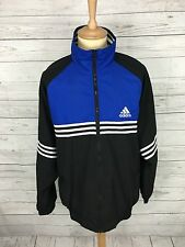 Mens Adidas Retro Track Top - XL - 1990's - Great Condition
