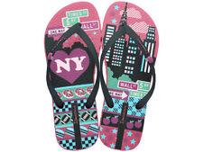 Ipanema Beach Rubber Sandals & Flip Flops for Women