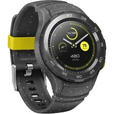 Huawei Watch 2 Concrete Grey Sport Smartwatch