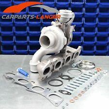 Turbolader 860549 55205356 71793975 Fiat Opel Saab 1.9 CDTI JTD TiD 110kW 150PS