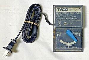 Tyco Pak 1 Toy Transformer