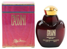 Cassini by Oleg Cassini 6.8 oz / 200 ml Bath & shower gel Rare Vintage