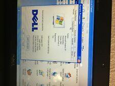 Dell Inspiron Mini 10 1012 10.1in. (160GB, Intel Atom, 1.66GHz, 1GB) Netbook...