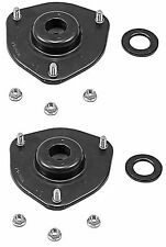Front Upper Strut Mount Pair L&R Set for Mitsubishi Lancer ES 2002-2005