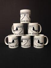 T-Bird Bridge Mug
