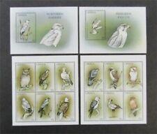 nystamps Liberia Stamp # 1402-1405 Mint OG NH $33