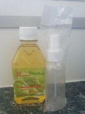 ARGAN OIL - 100% Cold Pressed Pure Organic Moroccan Argan Oil 50ml