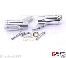 Free shipping GARTT 700 main rotor grip set For Align Trex 700 RC Helicopter