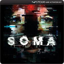SOMA / PC Windows Mac Linux / Steam CD Key / Region Free