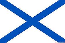 GALICIAN CROSS 5x3 feet FLAG 150cm x 90cm SPAIN SPANISH flags