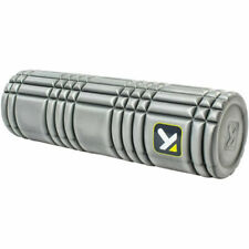 Trigger Point Performance Solid Core Foam Roller 18in - Gray