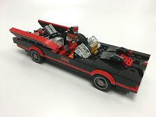 LEGO Batman Classic Adam West TV Batmobile from set 76052 - BRAND NEW