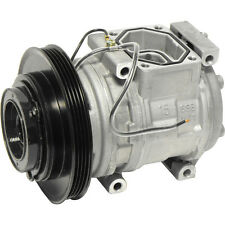 A/C Compressor-10PA15E Compressor Assembly CO 11099C