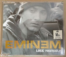 Eminem Lose Yourself CD Single - Very Good Condition - Free Postage