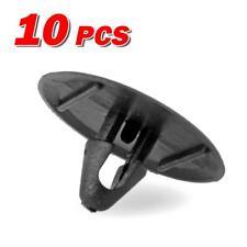 10pcs Fender Clips Fender Cowl Panel Hood Insulation Clips for Toyota Corolla
