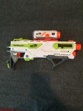 Nerf Modulus Recon Battlescout, Kids Outdoor Soft Dart GUN TO