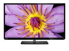 Toshiba Black 1080p TVs
