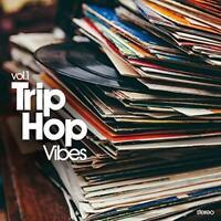 TRIP HOP VIBES 01  3 CD NEU