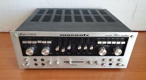 Marantz model 1150d amplificatore stereo usato