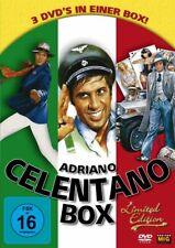 Adriano Celentano Box Ltd. Edition (3 DVD)