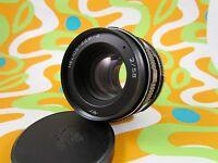 Russian Soviet Helios 44 m4 lens M42 SLR DSLR camera Praktica Pentax Zenit