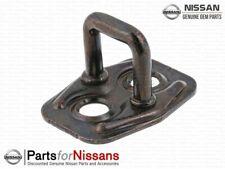 Genuine Nissan Pathfinder Xterra Rear Liftgate Striker - NEW OEM