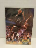 1992-93 Stadium Club  Shaquille O'Neal Rookie RC #201  RC Orlando Magic