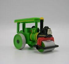 ERTL Thomas & Friends GEORGE the Steam Roller 1995 Train Diecast Toy