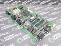 USED Fisher Rosemount CL7015X1-A3 Process I/O Board 38A9426X022 Rev. E/F