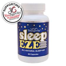 Sleep EZE, All-natural  Sleep better, youngevity