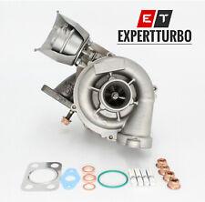 Turbolader 1.6HDI TDCI 109 PS 80KW Ford Citroen Peugeot Volvo Mazda Mini 1340133