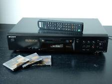 SONY Minidisc MDS-JE480